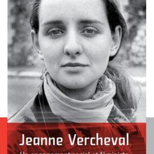 Jeanne Vervechal - Un engagement social et féministe