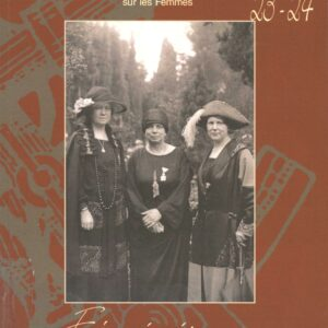 Sextant Histoire du féminisme international